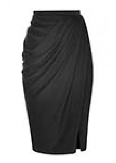 Юбки оптом. Вязаный трикотаж оптом от производителя. Женская одежда оптом в магазине Анколи.