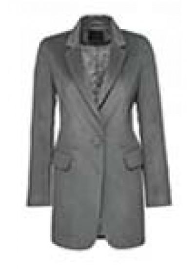 Пиджаки. Вязаный трикотаж оптом от производителя. Женская одежда оптом в магазине Анколи.
