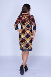 Платье Бш 2694 Бш -2597